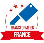 Transformé en France