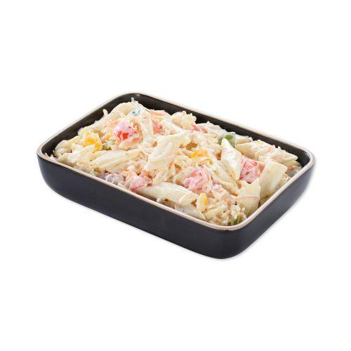 Salade fraîcheur surimi pâtes