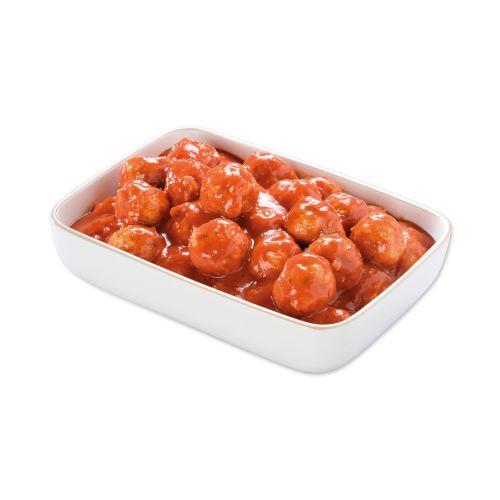 Boulettes de porc sauce tomate