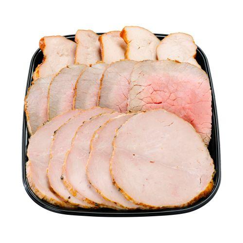Plateau viande 5 personnes
