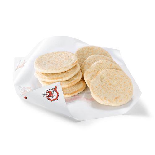 Paquet de 8 pains Pita