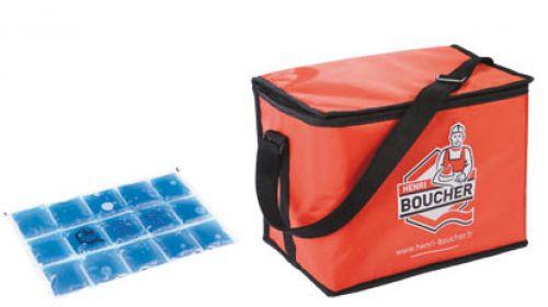 1 Frigo Box + 1 Gel Pack offerts